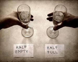 Pessimismo x Otimismo