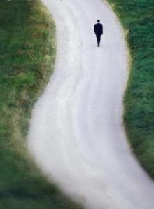 Caminhando Só