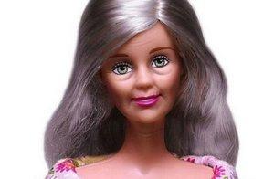 Barbie Idosa